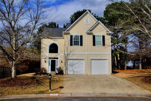 305 Highland Court, Woodstock, GA 30188 (MLS #6813276) :: North Atlanta Home Team