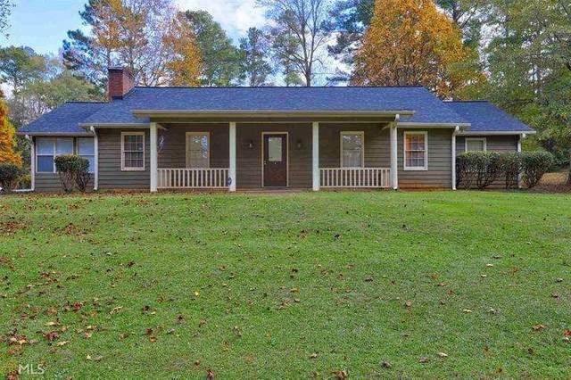 1746 Holmes Drive, Conyers, GA 30094 (MLS #6813282) :: North Atlanta Home Team