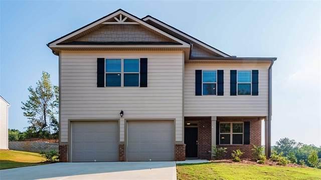 1568 Denver Way, Locust Grove, GA 30248 (MLS #6813294) :: AlpharettaZen Expert Home Advisors