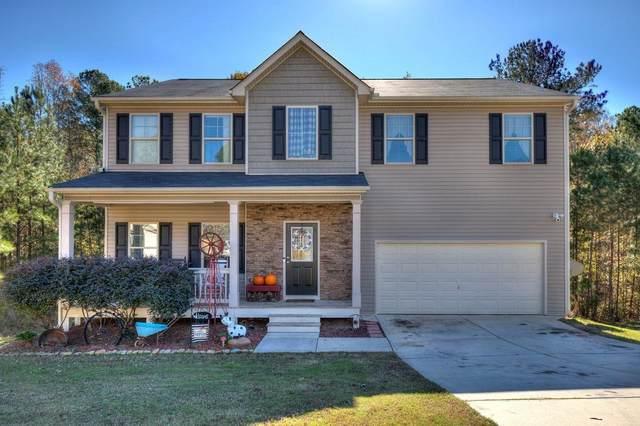 345 Westridge Circle, Dallas, GA 30132 (MLS #6813306) :: Kennesaw Life Real Estate