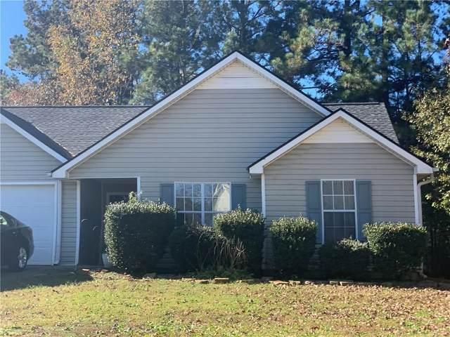 152 Villa Rosa Ridge, Temple, GA 30179 (MLS #6813323) :: The Gurley Team