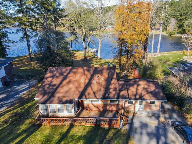 3236 Jodeco Drive, Jonesboro, GA 30236 (MLS #6813332) :: Tonda Booker Real Estate Sales