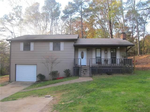47 Surrey Court, Hiram, GA 30141 (MLS #6813335) :: North Atlanta Home Team