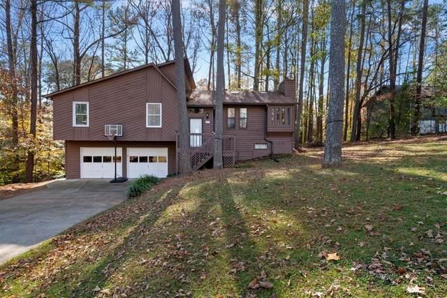 5591 Deerfield Place, Kennesaw, GA 30144 (MLS #6813342) :: North Atlanta Home Team