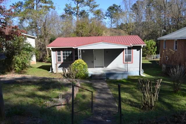 277 E Carver Drive, Athens, GA 30601 (MLS #6813347) :: North Atlanta Home Team