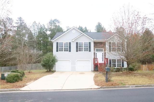 332 Trotters Way, Dallas, GA 30132 (MLS #6813356) :: The Zac Team @ RE/MAX Metro Atlanta