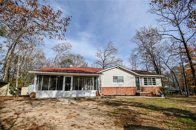 195 Henderson Mill Road, Covington, GA 30014 (MLS #6813365) :: Keller Williams