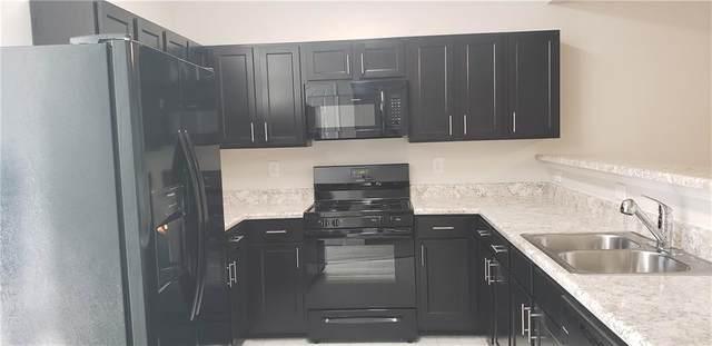 2533 Walden Lake Drive #2533, Decatur, GA 30035 (MLS #6813371) :: North Atlanta Home Team