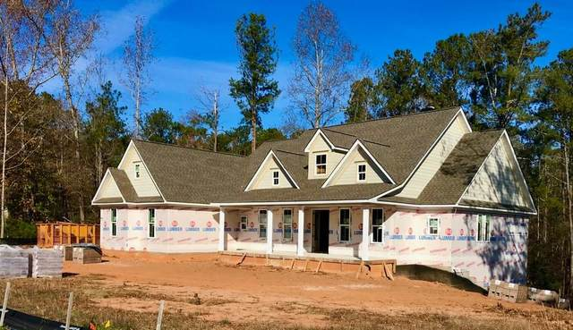 7530 River Walk Drive, Douglasville, GA 30135 (MLS #6813381) :: The Justin Landis Group