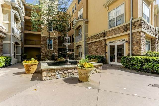 10 Perimeter Summit Boulevard NE #3112, Brookhaven, GA 30319 (MLS #6813384) :: Scott Fine Homes at Keller Williams First Atlanta