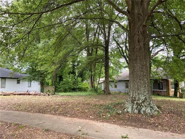 0 Elbert Street SW, Atlanta, GA 30310 (MLS #6813411) :: AlpharettaZen Expert Home Advisors
