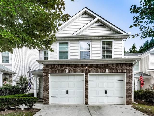 322 Hidden Creek Lane, Canton, GA 30114 (MLS #6813421) :: North Atlanta Home Team