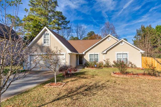 2401 Deer Isle Cove, Lawrenceville, GA 30044 (MLS #6813422) :: North Atlanta Home Team