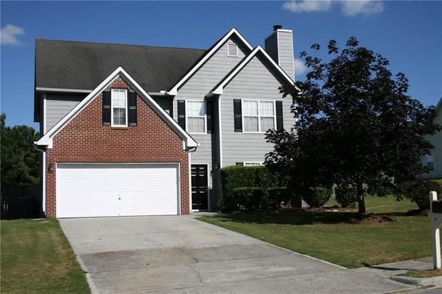 1542 Armende Circle, Dacula, GA 30019 (MLS #6813431) :: Todd Lemoine Team