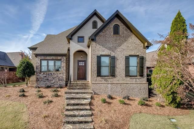 5964 Chickasaw Lane, Braselton, GA 30517 (MLS #6813456) :: AlpharettaZen Expert Home Advisors