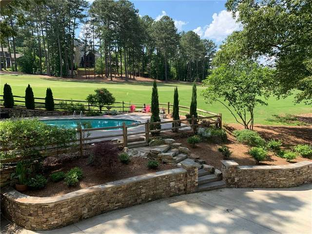 709 Fairfield Drive, Marietta, GA 30068 (MLS #6813463) :: The Zac Team @ RE/MAX Metro Atlanta