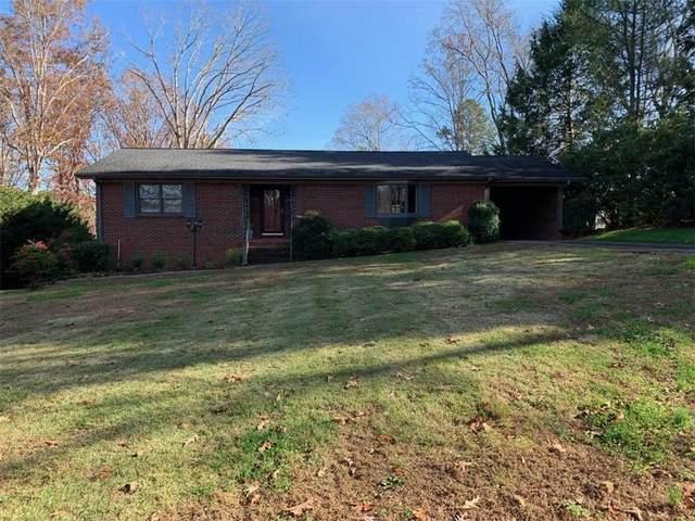 3665 Griffin Drive, Gainesville, GA 30506 (MLS #6813474) :: North Atlanta Home Team