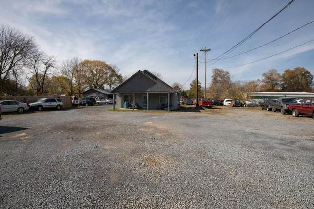 1304 Us 41 North, Calhoun, GA 30701 (MLS #6813476) :: The Justin Landis Group