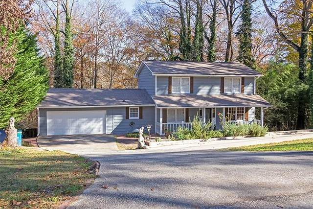 3120 Oak Drive, Lawrenceville, GA 30044 (MLS #6813503) :: North Atlanta Home Team