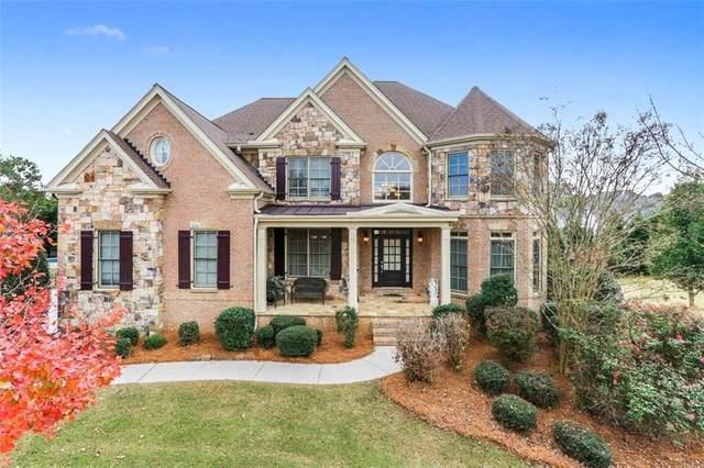 1853 Joshua Drive, Lawrenceville, GA 30045 (MLS #6813510) :: North Atlanta Home Team
