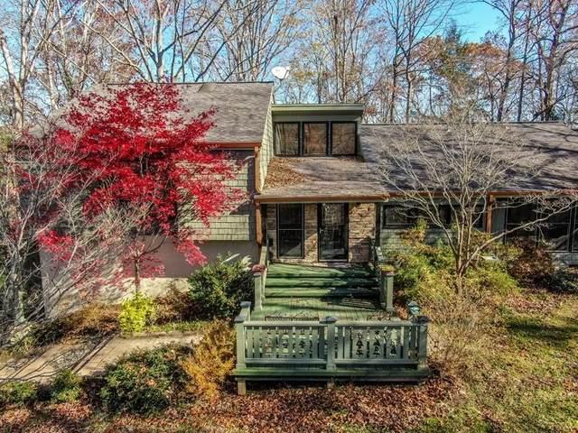 101 Still Hollow Road, Jasper, GA 30143 (MLS #6813520) :: North Atlanta Home Team
