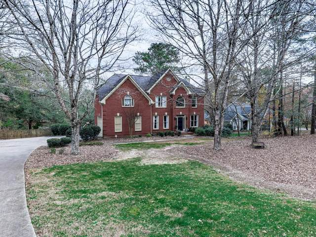 13115 Freemanville Road, Milton, GA 30004 (MLS #6813523) :: Dillard and Company Realty Group