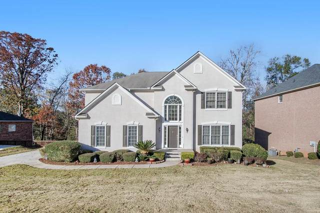 3580 Eagle Rise, Lithonia, GA 30038 (MLS #6813526) :: North Atlanta Home Team