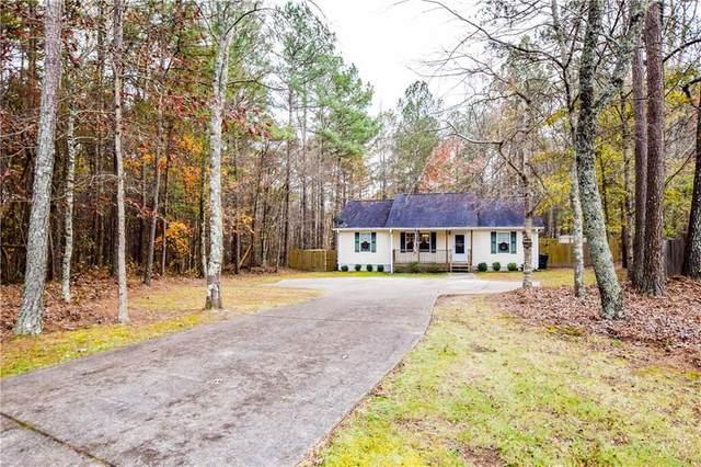 77 Old Brock Road, Rockmart, GA 30153 (MLS #6813529) :: KELLY+CO