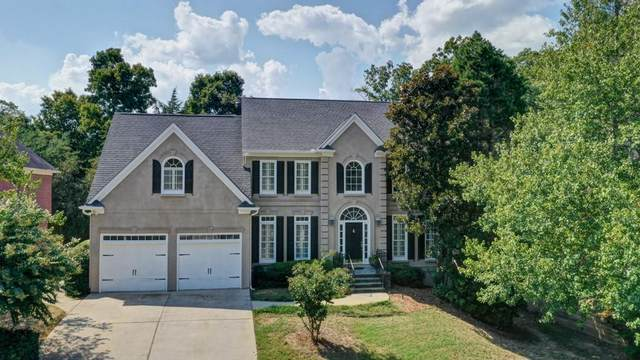 4320 Granby Way, Marietta, GA 30062 (MLS #6813532) :: North Atlanta Home Team