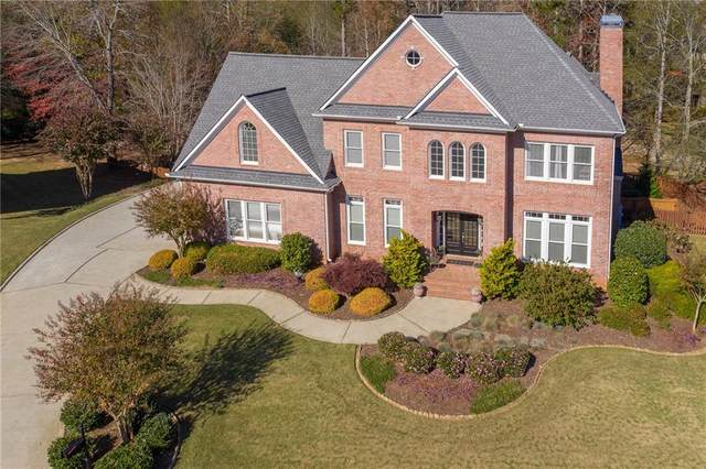 2949 Perrington Place, Marietta, GA 30066 (MLS #6813534) :: Path & Post Real Estate