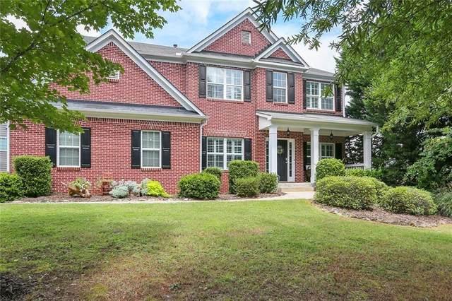6510 Bridge Stream Road, Cumming, GA 30028 (MLS #6813547) :: Path & Post Real Estate