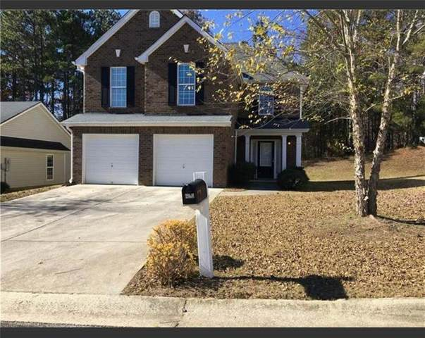 208 Arbor Creek Drive, Dallas, GA 30157 (MLS #6813548) :: North Atlanta Home Team