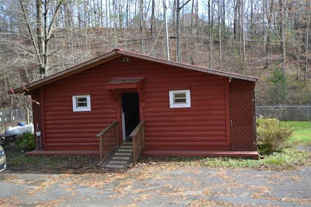 9 Southern Pines Drive, East Ellijay, GA 30540 (MLS #6813549) :: North Atlanta Home Team