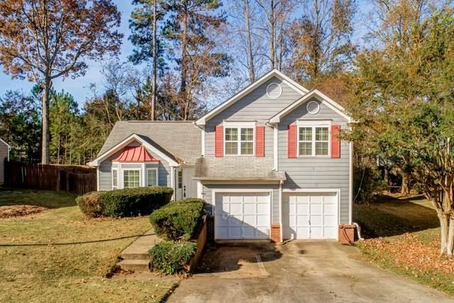 4781 Limestone Lane NW, Acworth, GA 30102 (MLS #6813553) :: North Atlanta Home Team