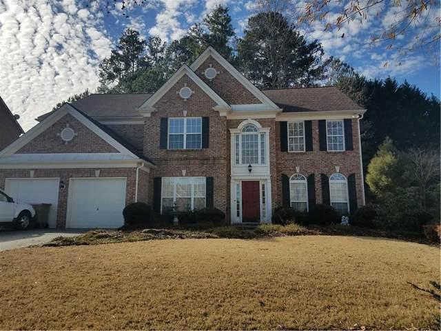 1240 Haddenham Drive, Cumming, GA 30041 (MLS #6813554) :: North Atlanta Home Team