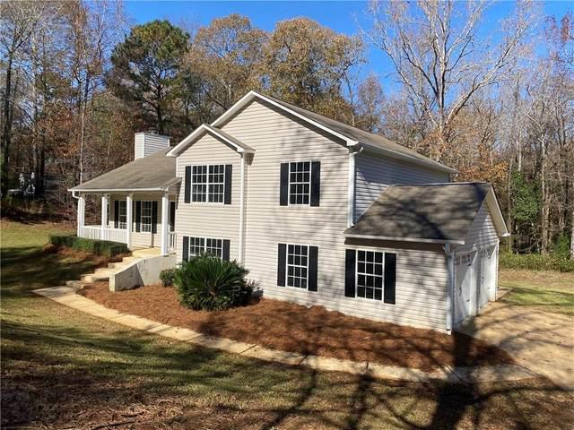 46 River Mist Drive, Lagrange, GA 30240 (MLS #6813586) :: North Atlanta Home Team