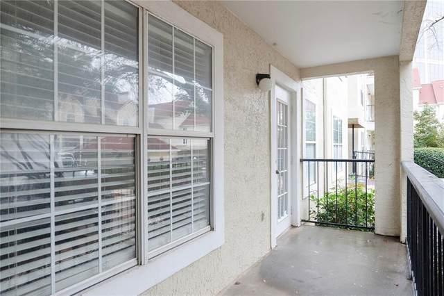 3655 Habersham Rd #101 #101, Atlanta, GA 30305 (MLS #6813606) :: RE/MAX Prestige