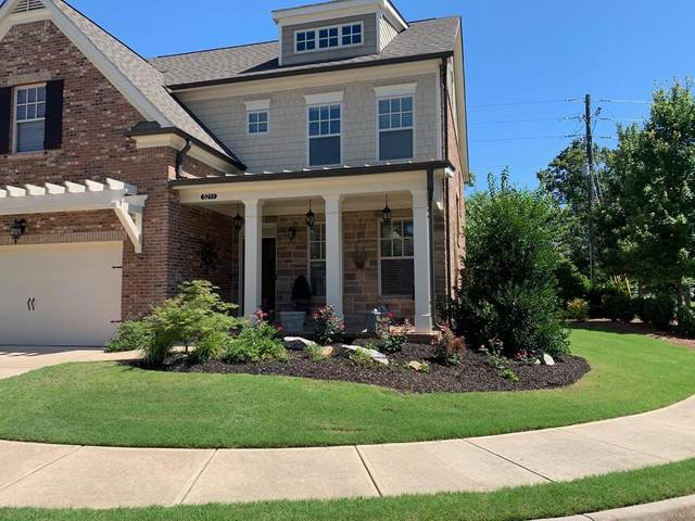 5211 Byers Landing Way, Johns Creek, GA 30022 (MLS #6813617) :: Dillard and Company Realty Group