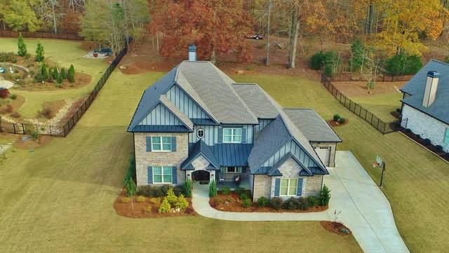 430 Meadow Lake Terrace, Hoschton, GA 30548 (MLS #6813624) :: Keller Williams Realty Atlanta Classic