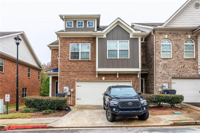 1278 Miss Irene Lane, Lawrenceville, GA 30044 (MLS #6813629) :: North Atlanta Home Team