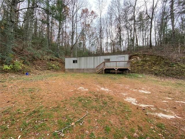Tract Highway 75 Alternate, Helen, GA 30545 (MLS #6813654) :: North Atlanta Home Team