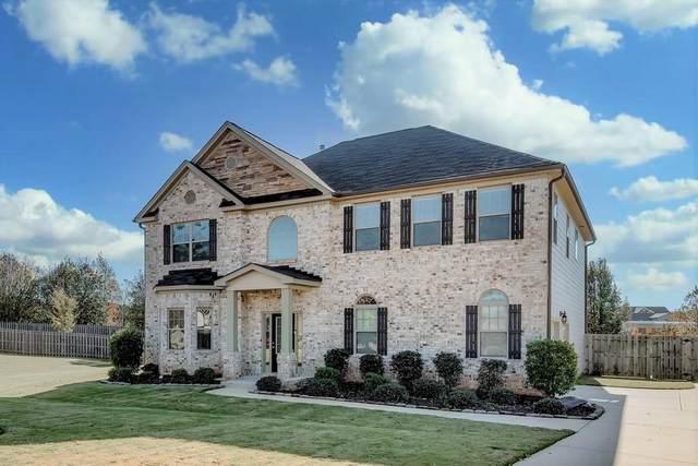 9104 Boston Harbor Way, Mcdonough, GA 30253 (MLS #6813670) :: North Atlanta Home Team