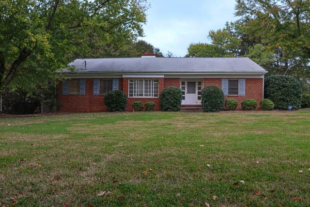 8820 Campbellton Street, Douglasville, GA 30134 (MLS #6813686) :: North Atlanta Home Team