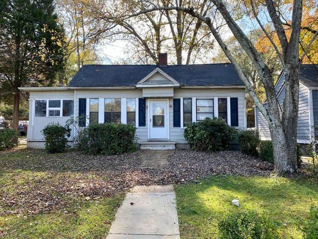 1321 Memorial Drive SE, Atlanta, GA 30317 (MLS #6813697) :: The Zac Team @ RE/MAX Metro Atlanta
