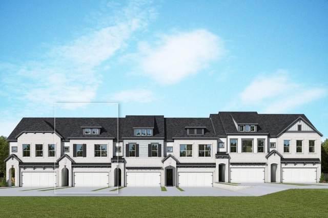 300 Walker Avenue #11, Alpharetta, GA 30076 (MLS #6813698) :: 515 Life Real Estate Company