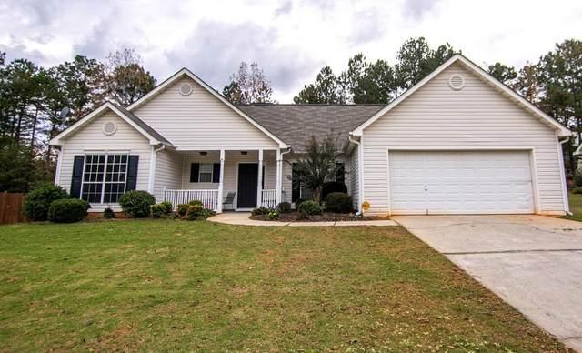 613 Lynchburg Street, Hampton, GA 30228 (MLS #6813714) :: AlpharettaZen Expert Home Advisors