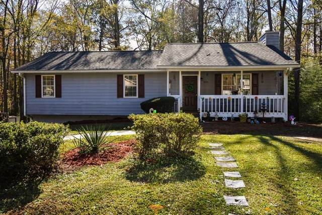 3236 Valley View Street, Powder Springs, GA 30127 (MLS #6813726) :: North Atlanta Home Team