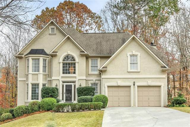 1037 Legacy Walk, Woodstock, GA 30189 (MLS #6813734) :: Kennesaw Life Real Estate