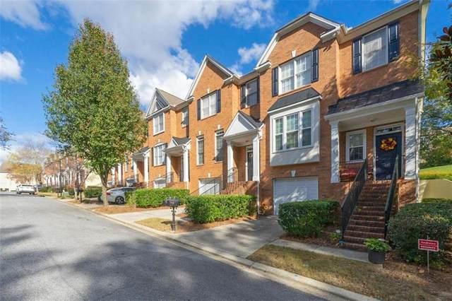 4971 Warmstone Way, Atlanta, GA 30339 (MLS #6813736) :: KELLY+CO