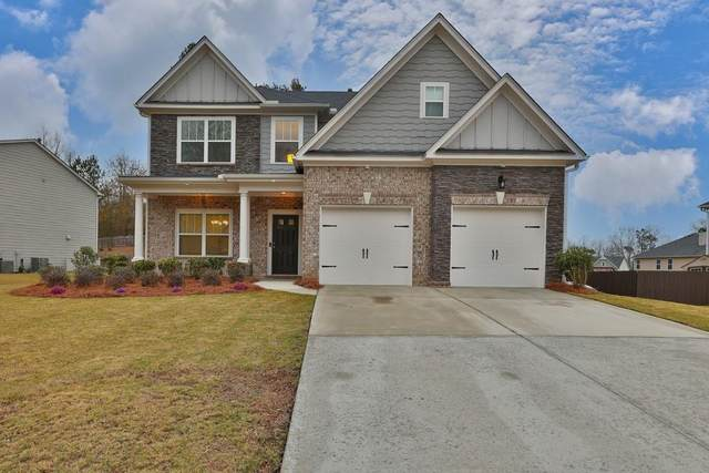 6315 Vista Crossing Way, Cumming, GA 30028 (MLS #6813773) :: The Zac Team @ RE/MAX Metro Atlanta